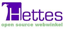 Hettes logo