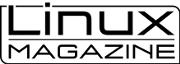 Linux Magazine logo