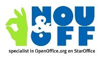 Nou&Off logo